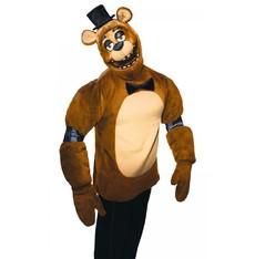 Kostým Freddy Five Nights at Freddys