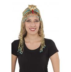 Egyptská čelenka