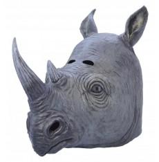 Maska Nosorožec