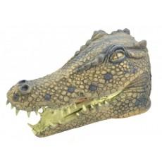Maska Krokodýl