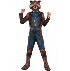 Dětský kostým Rocket Avengers Endgame