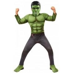 Dětský kostým Hulk Avengers Endgame