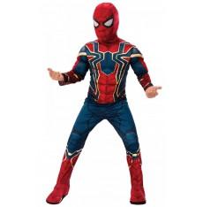 Dětský kostým Iron Spider Avengers Endgame