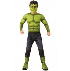 Dětský kostým Hulk deluxe