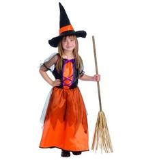 dětský kostým čarodejnice Regíny