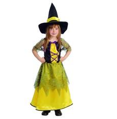 dětský kostým čarodejnice Evelíny