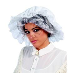 klobouk babička