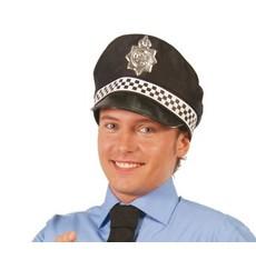 Čepice městského policisty