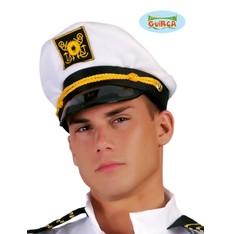 Kapitán čepice