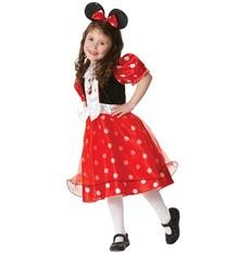 kostým Minnie Mouse